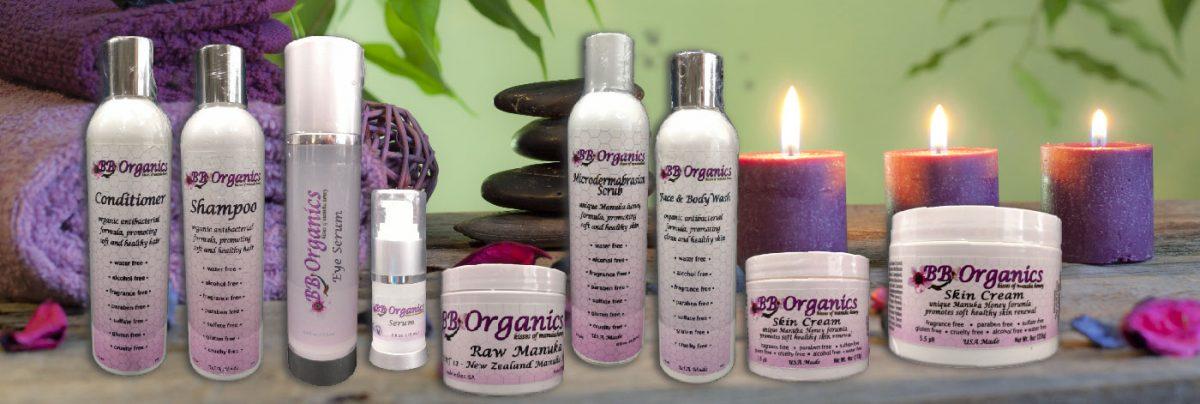 BB Organics Product images
